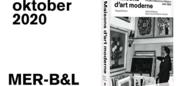 Boek Tanguy Eeckhout over privéverzamelingen wordt postuum uitgegeven