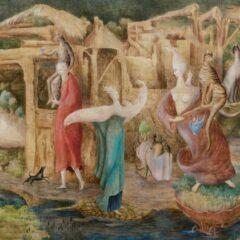 Onterecht onderbelicht. De vrouwelijke surrealisten en hun belang voor deze kunststroming.