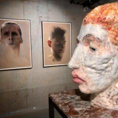 Morbee Gallery Knokke verrast met thematische expo rond 'De Blik' – Expoflits #24