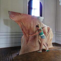 Inside/Out 2020: kunstenaars gaan in dialoog met Jan Van Eyck – Expoflits #17