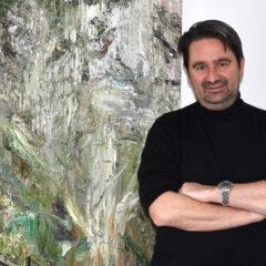 """De visie van de verzamelaar: Ivo Moris """"Ik word geleid door mijn gevoel en smaak, niet door namen"""""""