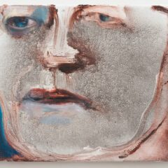 De twee-kantige realiteit van de schilderkunst van Marlene Dumas