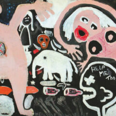Oooh! verwondert met fris talent in Damme – Expoflits #23