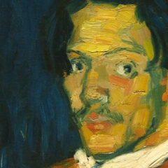1901, een cruciaal jaar in de evolutie van het werk van Picasso