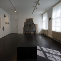 Memories: Maaike Leyn bewaart de stilte in het Adornesdomein te Brugge – Expoflits #26