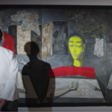 Grote kunstcollecties (#6): Johnson Chans verzameling Chinese avant-garde