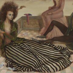 'Vergeten' vrouwelijke surrealisten