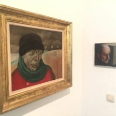 Gideon Kiefer palmt het Museum Gevaert-Minne in –  Expoflits #28