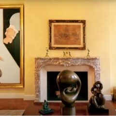 Grote kunstcollecties: Gerald L. Lennard
