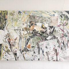 Hoogtepunten uit een stukje biënnale van de schilderkunst in Museum Dhondt-Dhaenens – Expoflits #32