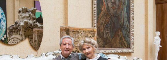 Grote kunstcollecties (#5): Marianne en Pierre Nahon