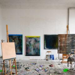 'There are Fireworks at 11pm', nieuw werk van Adelheid De Witte bij Barbé-Urbain