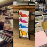 In welke boekhandels en musea kan je TheArtCouch magazine vinden? Ontdek het hier: