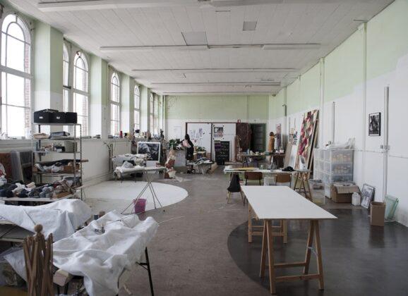 27 kunstenaars openen voor één dag hun studios voor het publiek