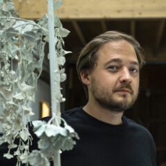 De Nieuwe Garde 2020 van Kunst in Huis – (2) Diego Latruwe