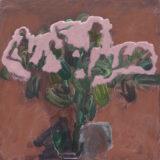 Nu te zien bij Shoobil Antwerpen: Chris Meulemans schildert de ziel van bloemen
