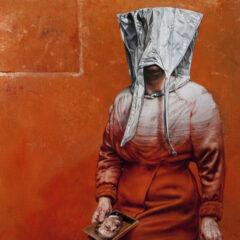 De hoogtepunten van 'Sine Angulus', Eddy Stevens bij Galerie Van Campen & Rochtus