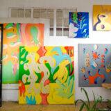 De Nieuwe Garde van Kunst in Huis: (3) Hélène Meyer