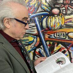 """Op bezoek bij Adriaan Raemdonck: """"Er wordt veel verwacht van kunstenaars en galeriehouders."""""""