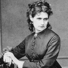 Berthe Morisot, een flinke brok -onderschatte- kunstgeschiedenis
