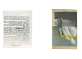 """De magie van een kunstboek: """"You could at least pretend to like yellow"""" van Katrien De Blauwer"""