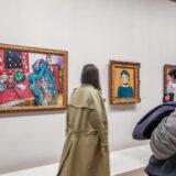 """""""Matisse comme un roman"""", een rondleiding in de overzichtstentoonstelling van Matisse @ Centre Pompidou"""